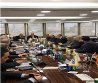 تفعيل التعاون بين بنك التنمية الصناعية والقاهرة لخدمة الاقتصاد القومي