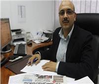 تكليف سعد عبد الحفيظ بأمانة صندوق «الصحفيين»