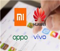 شركات الهواتف الصينية تنافس متجر «جوجل»