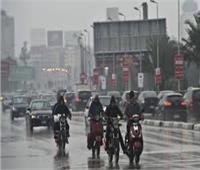 أمطار خفيفة على القاهرة.. «الأرصاد» تكشف تفاصيل طقس الجمعة