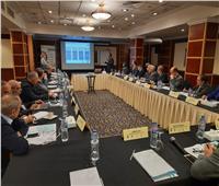البيئة تعقد الاجتماع الأول للجنة تسيير مشروع الإبلاغ الوطني الرابع لمصر