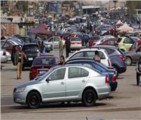 تعرف علي أسعار السيارات المستعملة بسوق الحي العاشر اليوم 7 فبراير