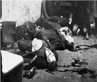 «مذبحة عيد الحب»..جريمة بشعة هزت الولايات المتحدة بالعشرينات