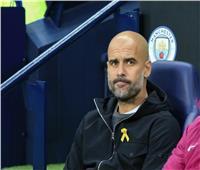 جوارديولا: ميسي لاعب برشلونة وأتمنى استمراره مع النادي