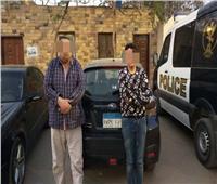 مباحث القاهرة تضبط عاطلين كونا عصابة لسرقة السيارات في البساتين