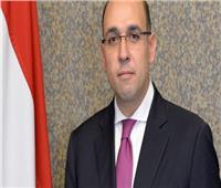 فيديو  «الخارجية»: مصر تقدم كل الدعم لجنوب إفريقيا خلال رئاستها للاتحاد