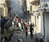 543 قتيلا في العراق منذ بداية المظاهرات بينهم 17 من عناصر الأمن