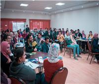 «الرياضة» تطلق فعاليات المعسكر الشتوي من برنامج «إيدك معانا»
