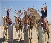 القاهرة تدرس منح تأشيرات سياحية تسمح بزيارة مصر لعدة سنوات
