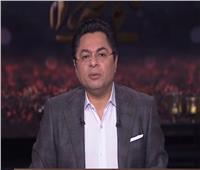 خالد أبو بكر: زيارة الرئيس لعزبة الهجانة «ارتجالية»