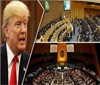 رفض خطة ترامب.. آخر مواقف الاتحاد الأفريقي قبل انتهاء رئاسة مصر