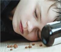 الصراع في المنزل وعدم وجود رقابة أسرية مرتبطان بالأفكار الانتحارية بين الأطفال