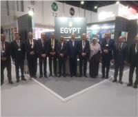 وزير التنمية المحلية ومحافظ القاهرة يشهدان افتتاح المؤتمر الحضري العالمي «UN Habitat»