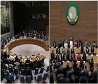 مجلس الأمن والسلم الأفريقي.. أوجه الشبه والاختلاف بينه ومجلس الأمن الدولي