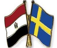 مشاورات بين مصر والسويد لتبادل الرؤى حول القضايا الإقليمية والدولية