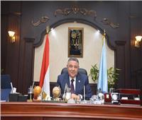 محافظ البحر الأحمر يقيل رئيس قرية الزعفرانة بسبب الإهمال