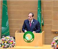 غداً.. الرئيس السيسي يفتتح مؤتمر مصر الدولي للبترول «إيجبس 2020»