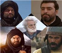 خالد بن الوليد «الحقيقي».. كيف تطابقت ملامح الممثلين مع «سيف الله المسلول»؟