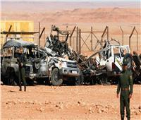 وزارة الدفاع الجزائرية: مقتل جندي في هجوم انتحاري على ثكنة للجيش