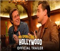 «Once Upon a Time in Hollywood» يحصد جائزة أفضل إنتاج بالأوسكار