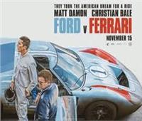 Ford v Ferrari يفوز بجائزة الأوسكار كأفضل مونتاج صوت