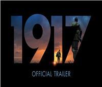 فيلم 1917 يفوز بجائزة الأوسكار كأفضل تصوير سينمائي