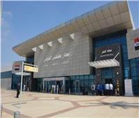 الطيران: إضافة مبنى ركاب جديد بمطار سفنكس