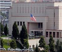 السفارة الأمريكية ببغداد تحذر مواطنيها من السفر إلى العراق