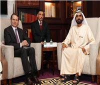 الإمارات وروسيا تبحثان عددا من القضايا الأمنية الدولية