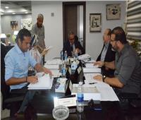 اتحاد الكرة يتلقى موافقة الأمن على استضافة ستاد القاهرة لمباراة «الأهلي والزمالك»