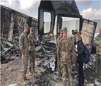 إصابة أكثر من 100 جندي أمريكي بصدمات دماغية بسبب الهجوم الإيراني