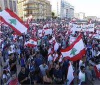 لبنان: الجيش والشرطة يناشدان المتظاهرين بالحفاظ على سلمية الاحتجاجات