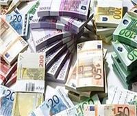 تراجع أسعار العملات الأجنبية بالبنوك.. واليورو يسجل 17.10 جنيه