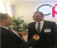 رئيس «التعاون للبترول»: حضور 16 رئيس شركة عالمية معرض «إيجبس» يزيد الاستثمارات