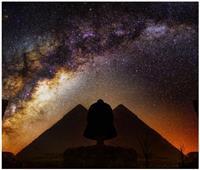 هاشتاج «اتصور كأنك في أوروبا» لإبراز المعالم الأثرية في مصر