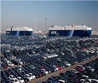 تحصيل 15,3 مليار جنيه ضرائب ورسوم عن السيارات الأوروبية بالإسكندرية