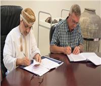 سلطنة عمان تتسلم 100 نيزك تتضمن قطع نادرة من القمر والمريخ