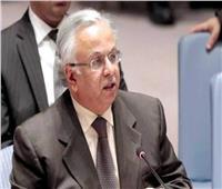 السعودية بمجلس الأمن: من حق الشعب الفلسطيني تقرير مصيره