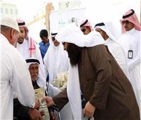 شؤون المسجد النبوي تطلق مبادرة «الهدية عنوان المحبة»