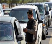 الشرطة السعودية توقف 222 رجلا وامرأة لمخلفاتهم لائحة الذوق العام
