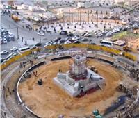 أبو سعدة: مسلة الملك رمسيس الثاني ستزين ميدان التحرير