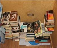 الثقافة تتسلم 257 كتابا ومخطوطا لأديب نوبل من ابنته أم كلثوم
