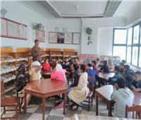 ثقافة المنوفية تناقش «صعوبة التعلم لذوي الاحتياجات الخاصة»