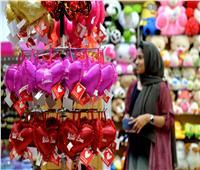 بورصة عيد الحب.. المصريون أنفقوا 12 مليون دولار على الهدايا