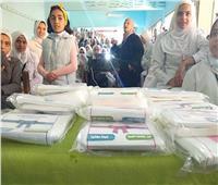 الصحة: «الحد من انتشار العدوى» قدمت التوعية لـ 19 ألفًا و814 صالون تجميل
