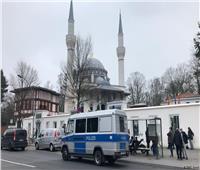 إخلاء 3 مساجد في ألمانيا بعد تهديدات هجومية