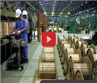فيديوجراف| بداية مبشرة لمبادرات البنك المركزي بشأن الشركات والمصانع المتعثرة