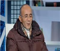 فيديو| «شوه سمعتي وتاريخي».. «أبو اليسر» يحكي تفاصيل أزمته مع محمد رمضان