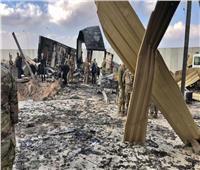 قصف قاعدة عسكرية تستضيف قوات أمريكية شمالي العراق