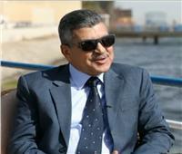 أسامة ربيع: قناة السويس الجديدة قاطرة المشروعات القومية التي بدأها السيسي